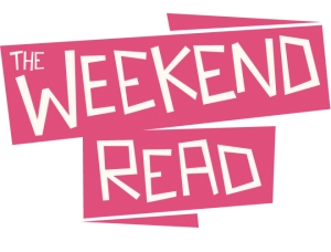 The Weekend Read - For Books' Sake