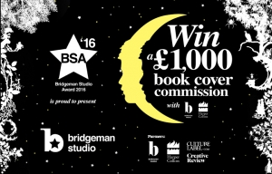 Bridgeman Studio Award 2016