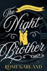 The Night Brother - paperback