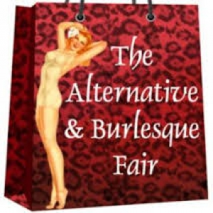 The Alternative & Burlesque Fair