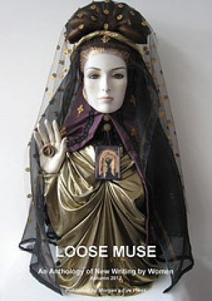 Loose Muse 2012 anthology cover