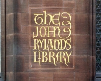 'How to ask for a residency' - The John Rylands blog