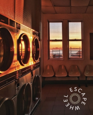Escape Wheel - Great Weather for Media