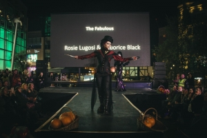 Gothic Manchester Festival - October 2017
