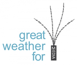 great weather for MEDIA