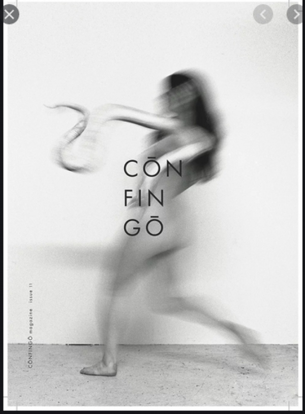 Confingo issue 11