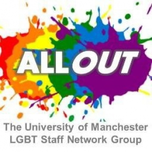 University of Manchester, staff LGBT group
