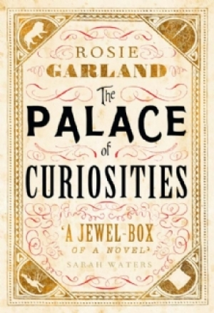 27.3.13 The Palace of Curiosities - Manchester Launch