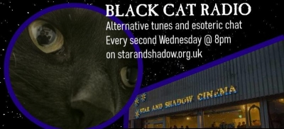 Black Cat Radio