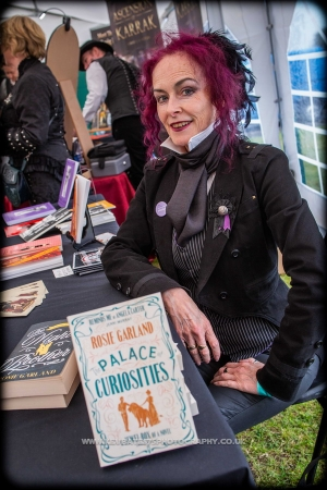 A Splendid Day Out Steampunk Festival – May 2019