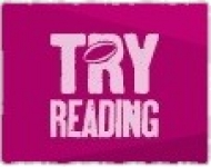 Trafford Wordfest - Try Reading