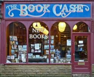The Bookcase, Hebden Bridge