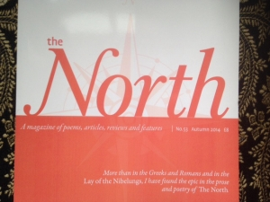 The North, issue 53
