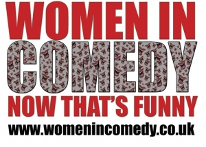 Women in Comedy Festival